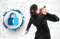Data exfiltration used to 'encourage' ransom payment