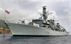 Royal Navy under threat from cyber-attacks