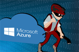 Hackers use Microsoft Azure to host malware and run C2 servers