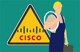 Flaws found in Cisco's networking equipment operating system; Patch issued