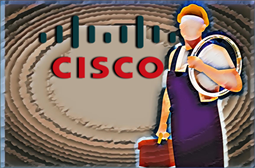 Flaw in Cisco software manager could leave systems open to attack