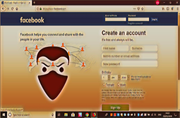 Facebook removes malicious Iranian accounts to counter poll-rigging