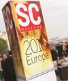 The SC Awards Europe 2016