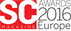 SC Awards 2016 Europe: Full list of finalists