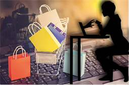 Enterprises face risk as cyber-criminals use shopping spree to target employees