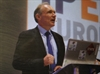 Web inventor Sir Tim Berners-Lee sees future of 'trackable' data