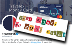Update: Hackers hold Travelex to ransom