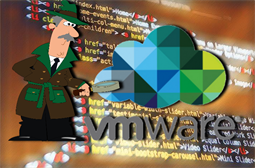 VMware patches five security vulnerabilities