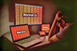 Why won't WannaCry die?