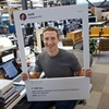 Facebook chief Zuckerberg covers his webcam with tape - should you?