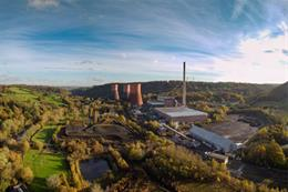 Quarry plans lodged to redevelop power station site