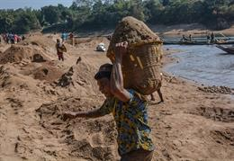 Sand supply risks becoming unsustainable, scientists warn