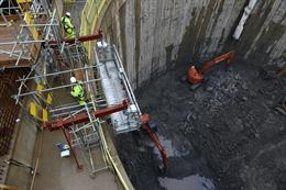 No mine or quarry deaths for two years, HSE data reveals