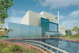 FCC submits plans for EfW build at Greengairs landfill