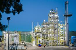 Viridor signals venture into chemical recycling