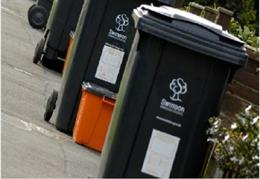 Swindon introduces compulsory recycling system