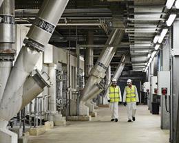 UK's biggest EfW plant sold