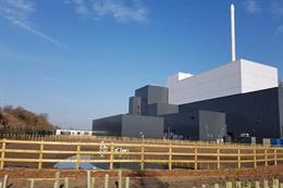 Millerhill EfW facility enters full operation with potential for district heating