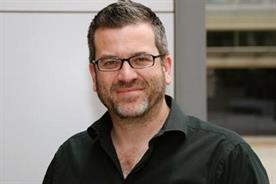 Matt Eastwood moves to DDB New York as chief creative officer