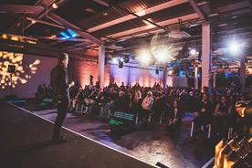 Case study: D&AD Awards at the Truman Brewery