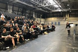 Case study: Crisis training day for Nationwide at the NEC