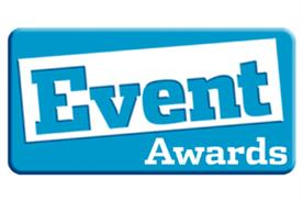 Have you been shortlisted for this year's Event Awards?