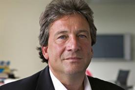 David Kershaw: the chief executive of M&C Saatchi PLC