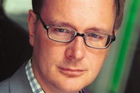 Ashley Highfield: chief executive of Johnston Press