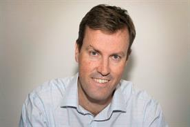 Neil Jones: the chief commercial officer at Johnston Press is leaving
