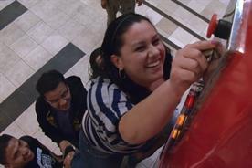 Case study: Coke 'the friendship machine' by Ogilvy Argentina