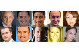 Top 10: Who are the most engaged UK marketers on LinkedIn?