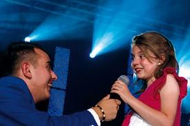 Pontins: plans to 'put the fun back into family holidays'