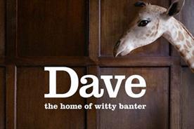 Dave: UKTV lodges appeal over trademark bid