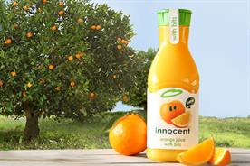 Innocent: being silly?