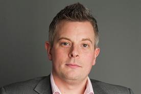 Joe Evea, business development director, Digital Cinema Media
