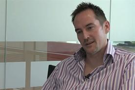 Andrew Garrihy: UK marketing director for Samsung Electronics