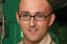 Jason Spencer: becomes business development director at ITV