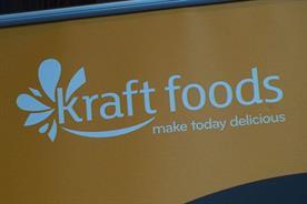 Kraft: Marketing goes behind the scenes
