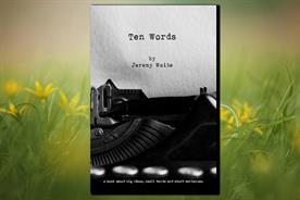 Ten Words by Jeremy Waite