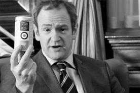 RAF Tea: Alexander Armstrong promotes brand for The Rare Tea Company