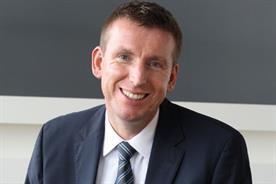 Richard Hodgson: move to Morrisons
