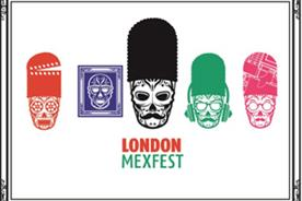 London MexFest 2013