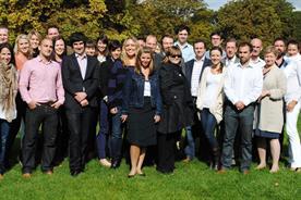 Evening Standard... award-winning sales team