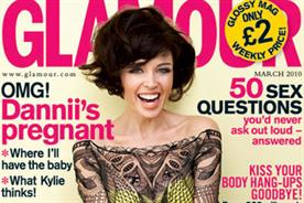 Glamour: Condé Nast title moves onto iPad
