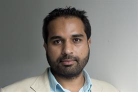 Waqar Riaz, lead social media director, Cheil Worldwide (London)
