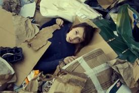 FutureYou: careers charity TV ad features youngsters on a scrap heap