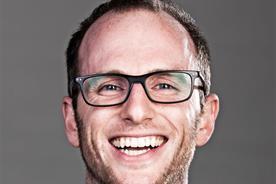 Airbnb.com co-founder Joe Gebbia