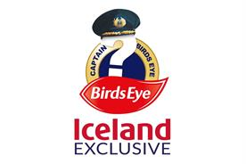 Birds Eye to replace captain with one devoted consumer on limited-edition packs