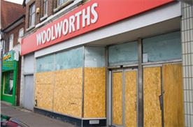 Woolworths could return to the high street
