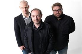 The Nex Door: agency launches this week